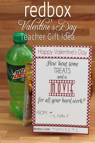 Best Valentine S Day Gifts Ideas For Teachers 2019 On A Budget