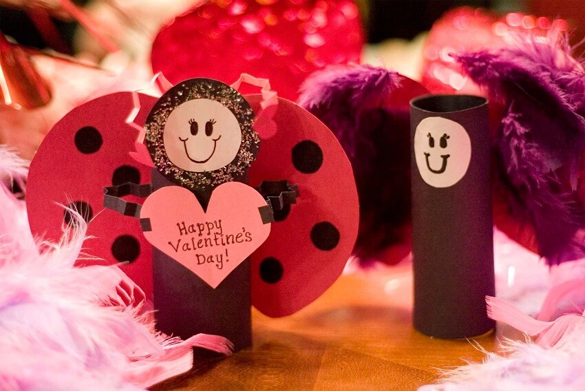 Best Valentine's Day Gifts Ideas for Her 2019