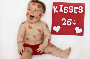 Valentine's Day Gifts Ideas for Toddlers 2019