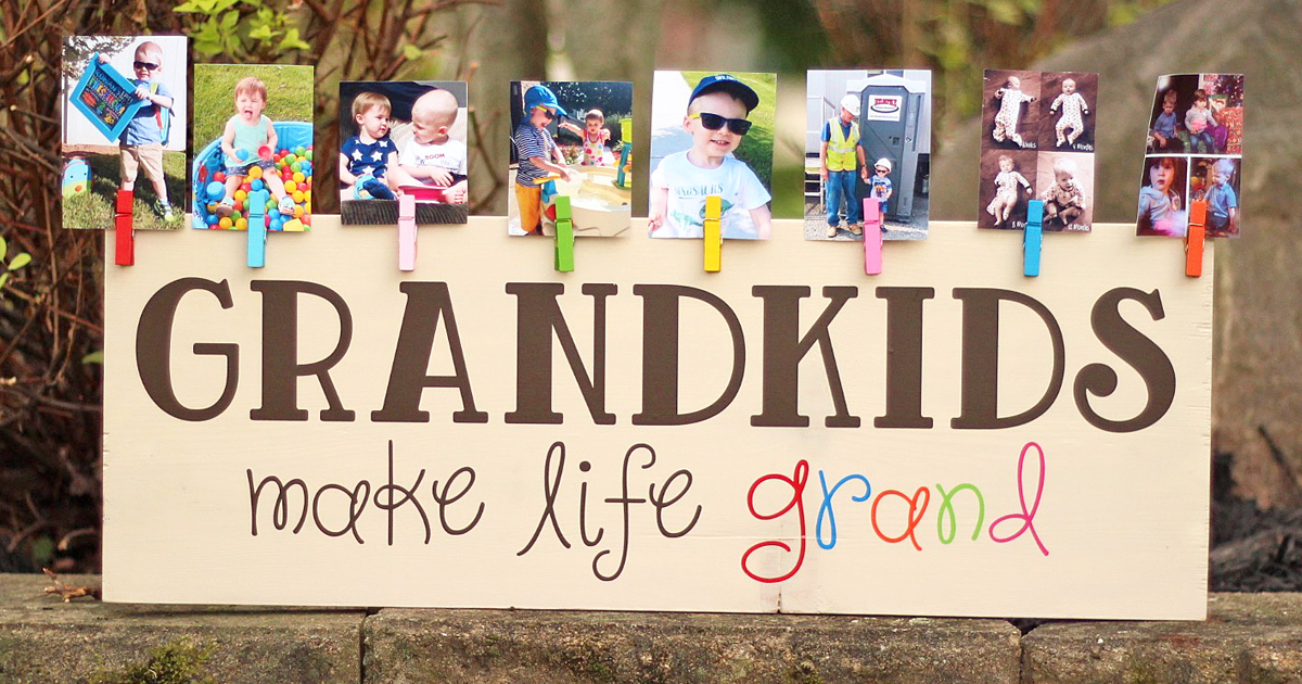 best valentines day gifts ideas for grandchildren 2018 on a budget