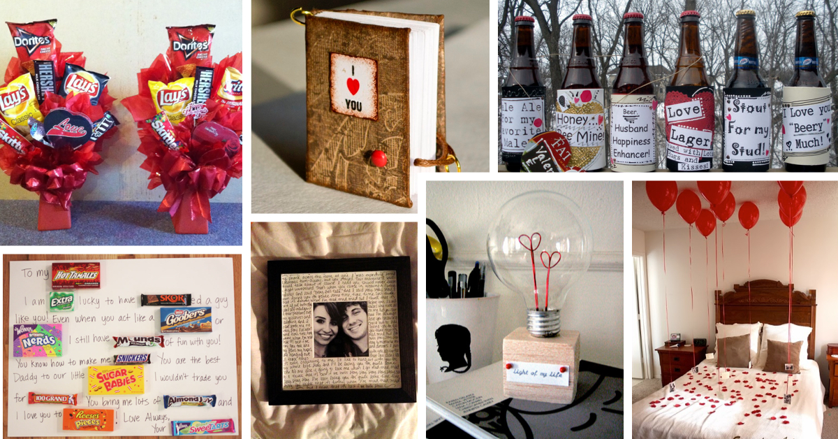 Top Cool Valentine S Day Gifts Ideas For Son 2019 On A Budget