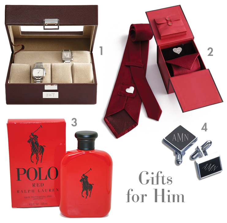 Valentine's Day Gift Ideas for Him Online Shopping