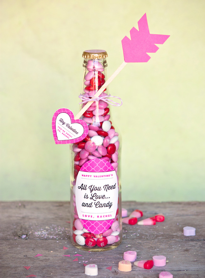 Homemade Valentine's Day Gifts Ideas for Brother 2019