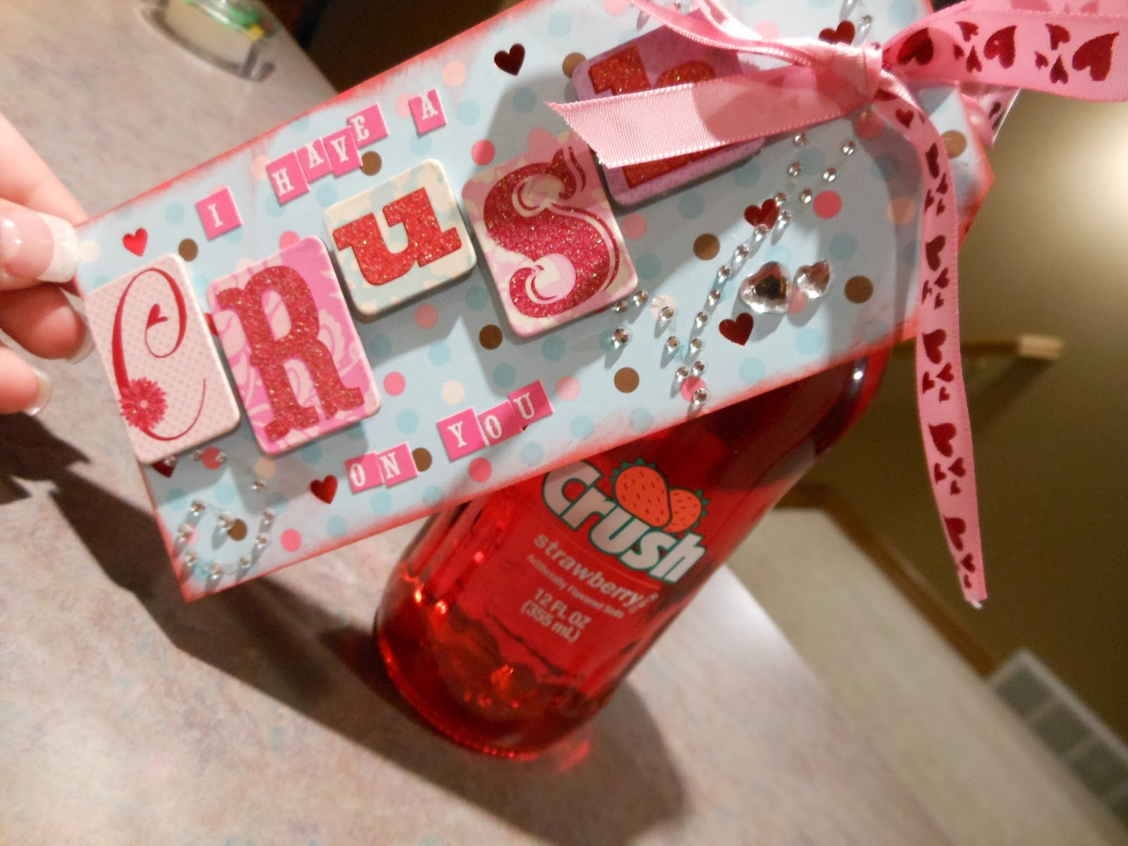 Best Valentine's Day Gifts Ideas for Crush 2019 On A Budget
