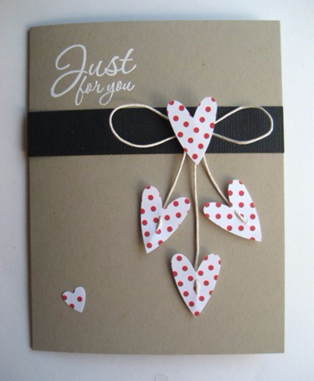 Valentine's Day Gifts Ideas For Wife Homemade 2019