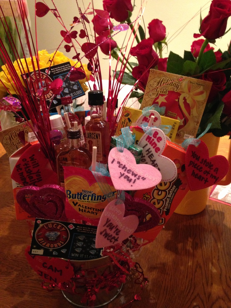Valentine's Day Gifts Ideas For Friends Homemade 2019
