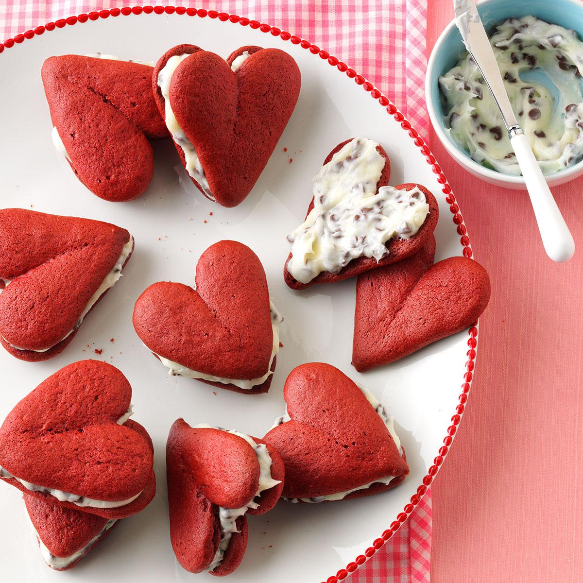 Valentine Day Treats Ideas For College Students 2019