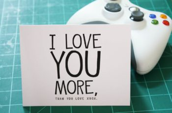 Valentine's Day Gifts Ideas for Gamers 2019
