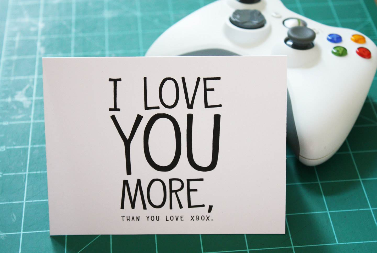 Best Valentine's Day Gifts Ideas for Gamers 2019 On A Budget