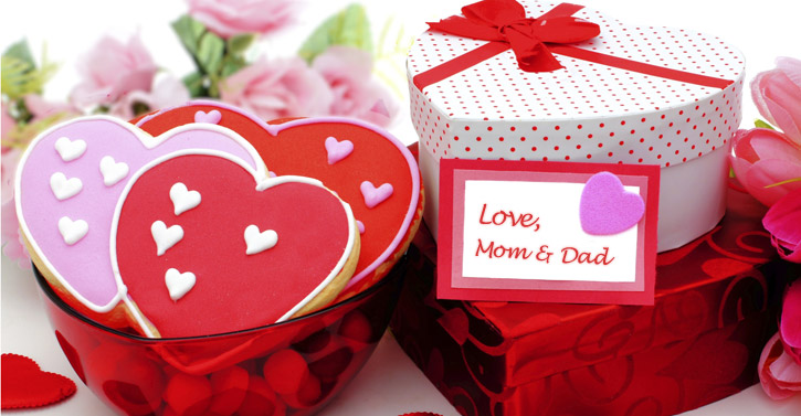 best valentine's day gifts ideas for parents 2018 on a budget, Ideas